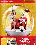 Kika katalog božićne ideje