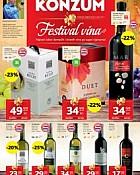 Konzum katalog vina