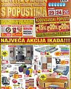 Lesnina Rijeka katalog