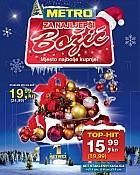 Metro katalog Božić
