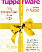 Tupperware katalog od 26.11.