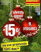 Baumax katalog prosinac