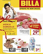 Billa katalog Avenija Dubrava Zagreb