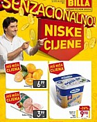 Billa katalog niske cijene do 18.12.