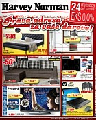 Harvey Norman katalog darovi do 24.12.