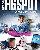 HG Spot katalog zima