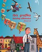 Ibis grafika katalog slikovnica