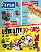 Jysk katalog do 24.12.