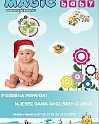 Magic baby katalog prosinac