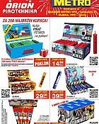 Metro katalog pirotehnika