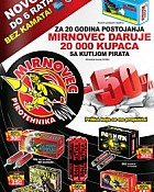 Mirnovec pirotehnika katalog 2012/2013