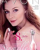 Avon katalog 3/2013