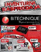 Bitechnique katalog rasprodaja