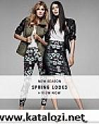 H&M katalog proljeće