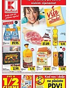 Kaufland katalog do 16.1.