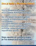 Mercator Getro knjižica sa popustima