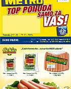 Metro katalog Top ponuda do 23.1.
