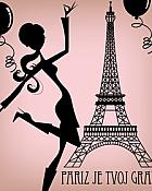 Centar Kaptol nagradna igra Pariz