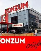 Konzum Osijek