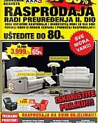 Lesnina katalog Zagreb rasprodaja