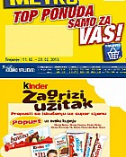 Metro katalog Top ponuda do 20.2.