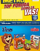 Metro katalog top ponuda do 6.3.