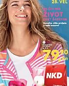 NKD katalog od 28.2.