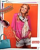OTTO katalog proljeće ljeto 2013