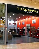 O Transport Footwear
