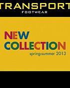 Transport Footwear katalog proljeće/ljeto 2013