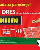 Konzum nagradna igra Hajduk – Dinamo