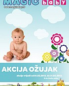 Magic Baby katalog ožujak