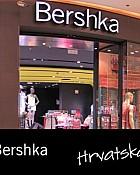 Bershka Hrvatska