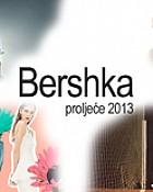 Bershka katalog proljeće 2013