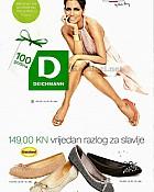 Deichmann katalog nova kolekcija