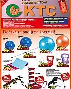 KTC katalog kućanstvo do 20.3.