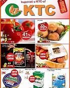 KTC katalog prehrana do 13.3.