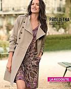 La Redoute katalog proljeće