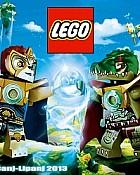 Lego katalog Siječanj – Lipanj 2013