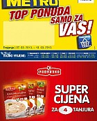 Metro katalog Top ponuda do 13.3.