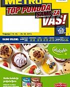 Metro katalog Top ponuda do 20.3.
