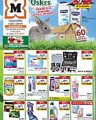 Muller katalog drogerija do 27.3.