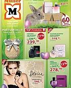 Muller katalog parfumerija do 3.4.