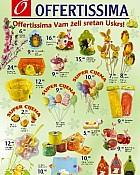 Offertissima katalog Uskrs
