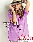 s.Oliver katalog proljeće