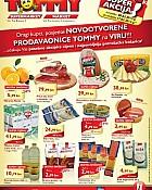 Tommy katalog Vir
