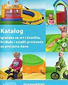 Baby Center katalog igračke