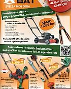 BAT prodajni centar katalog travanj