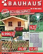 Bauhaus katalog svibanj