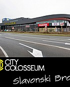 City Colosseum Slavonski Brod